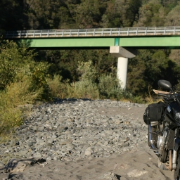 Repost: 10 Reasons To Travel The World By Motorcycle