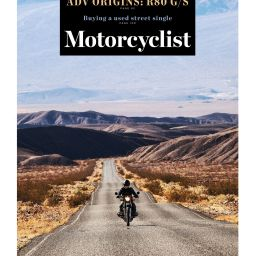 Motorcyclist Re-Launches Next Week