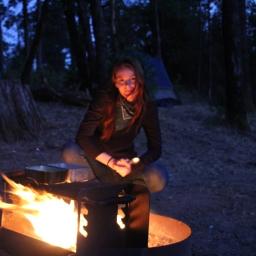 Photo Update: Camping California