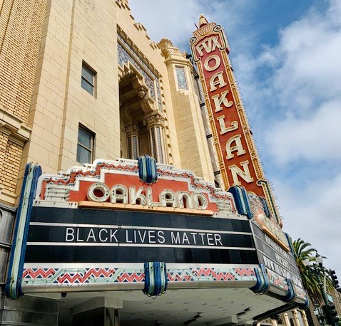 Oakland Theater Image
