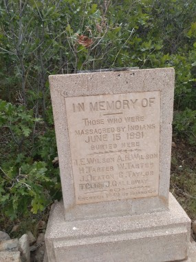 memorial plaque with writing text